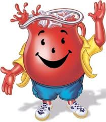 "The Ultimate Glass of Kool Aid! (how a musician reached ""Super Saturation"")"