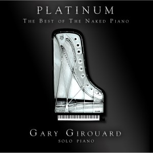 Platinum – The Best of The Naked Piano (Physical Songbook/Sheet Music – Includes Physical copy + PDF)