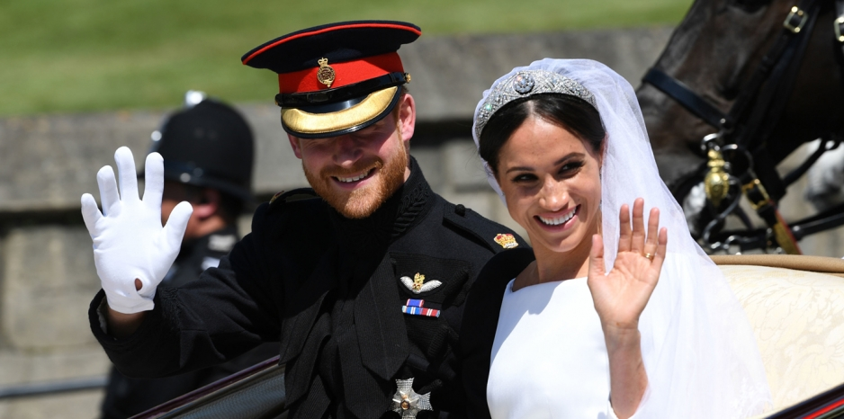 Should We Really be Paying for the Royal Wedding?