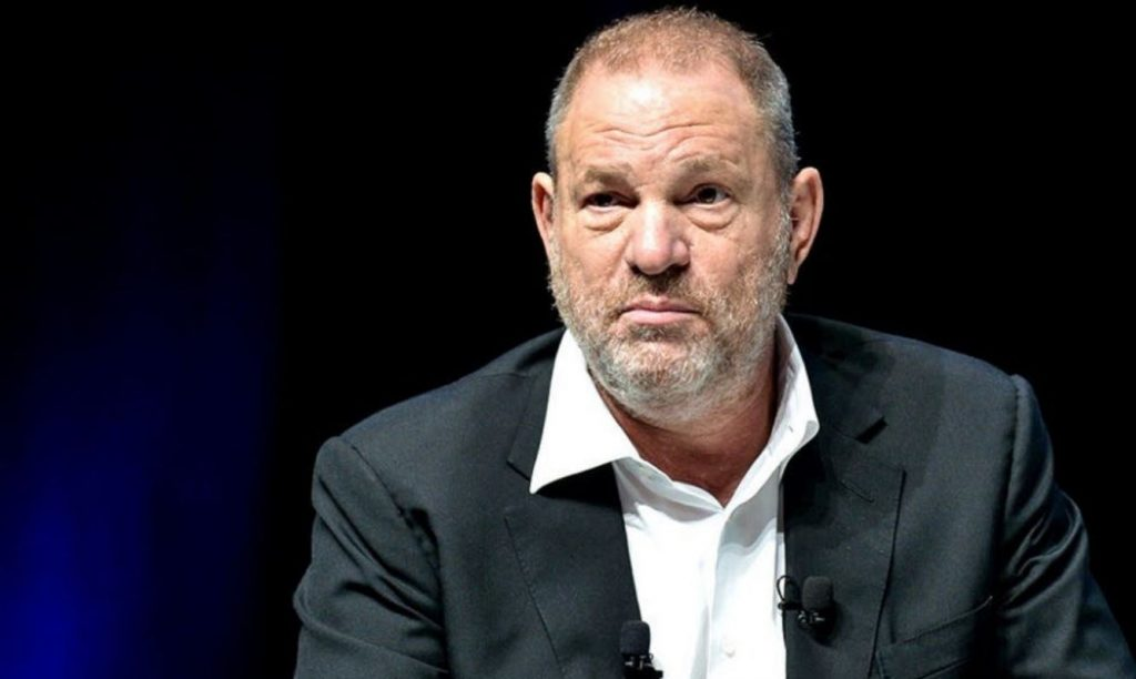 One Year On From Weinstein