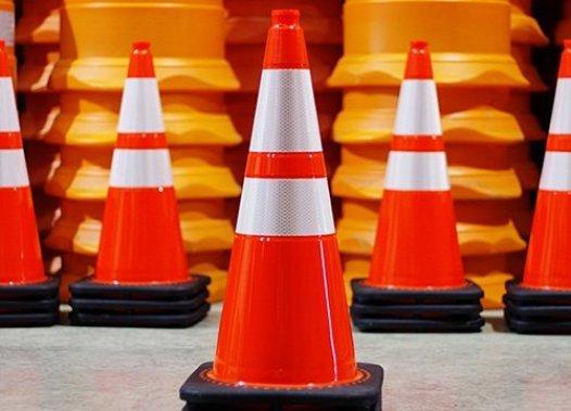 Traffic-cone-TIG