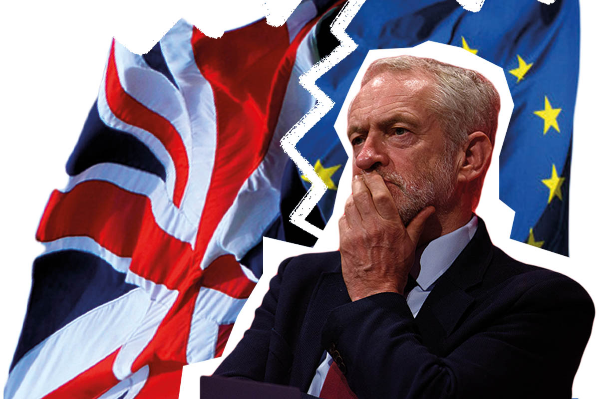 Are Labour Living In A Dream World With Their Proposals To May For Co-operation?