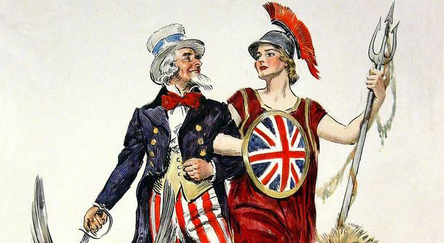 What Will Happen To UK-US Relations After Brexit