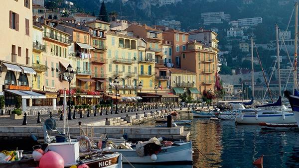 St Tropez Film Festival, Nice, France