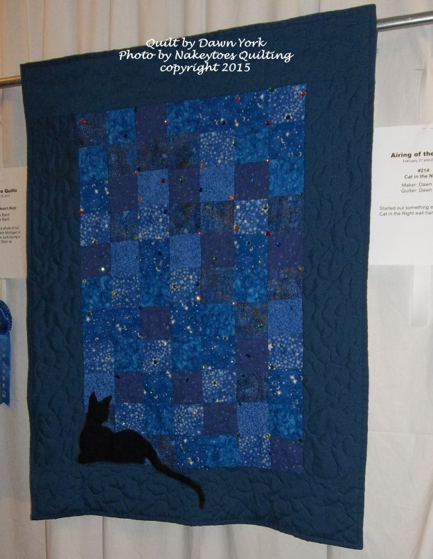 A Quilt by Dawn York