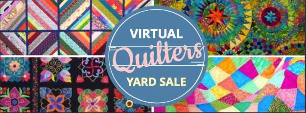 Quilter's Virtual Yard Sale Cover Photo