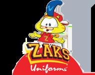 Zak's Uniforms