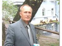 Читаем Николая Тертышного к юбилею автора