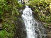Гора Лысая и Алексеевские водопады