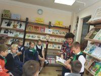 Умная экскурсия для школьников Врангеля