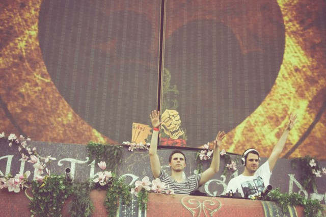 TOMORROWWORLD 2013-0815