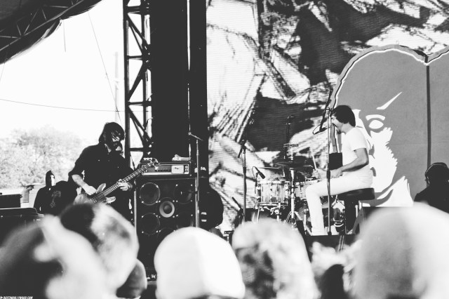 VOODOO MUSIC + ARTS FEST 2014 - NEW ORLEANS-2146