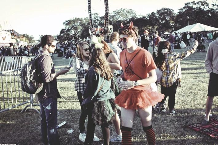 VOODOO MUSIC + ARTS FEST 2014 - NEW ORLEANS-2200