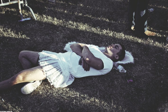 VOODOO MUSIC + ARTS FEST 2014 - NEW ORLEANS-2201