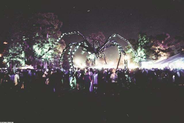 VOODOO MUSIC + ARTS FEST 2014 - NEW ORLEANS-2718