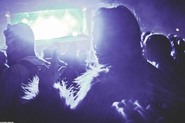 VOODOO MUSIC + ARTS FEST 2014 - NEW ORLEANS-4581