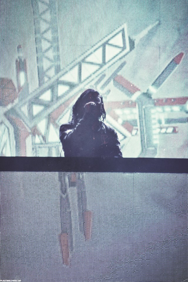 VOODOO MUSIC + ARTS FEST 2014 - NEW ORLEANS-4812