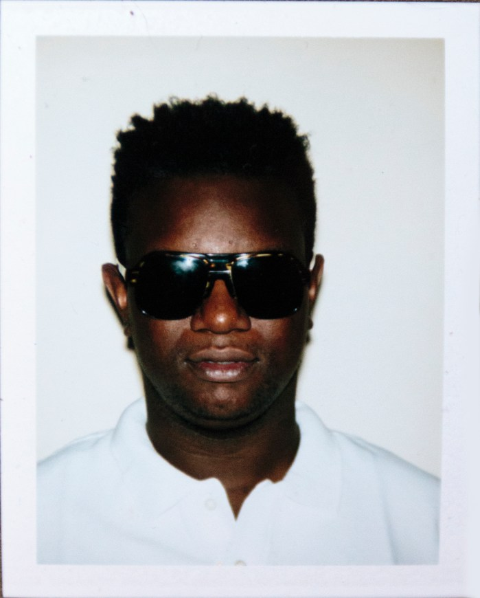 Dudley Polaroid