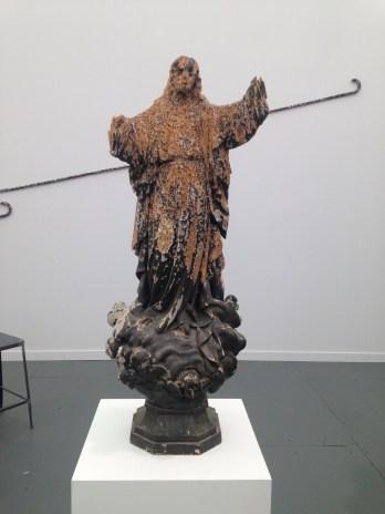 Nick van Woert at GRIMM Gallery (Amsterdam)