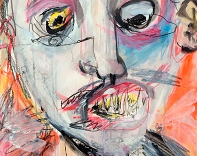 alison-mosshart-art-now-new-york-pintura-the-kills