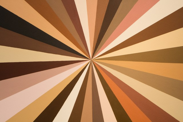 Adriana Varejao_Big Polvo Color Wheel_review