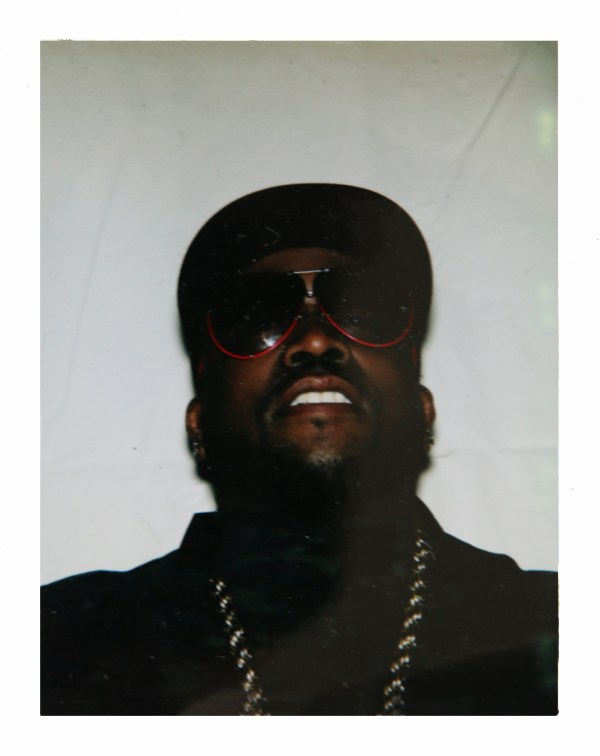 Big Boi Polaroid