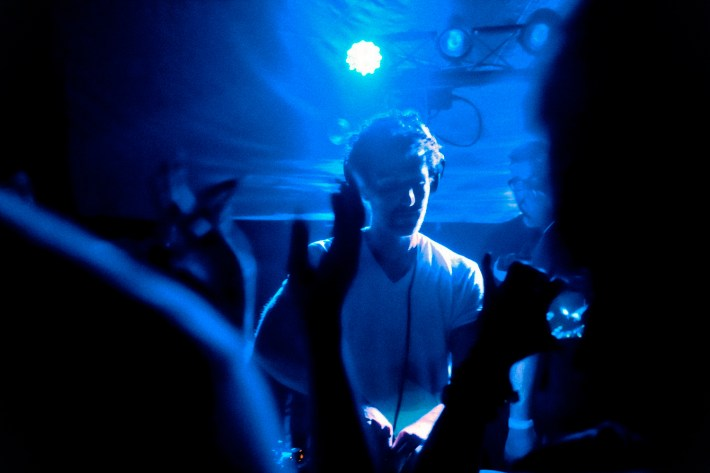 DEEP END PARTY - ART OF SOUND - DOC MARTIN - 10.24.2015 -3892