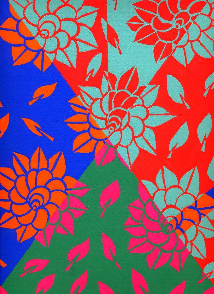 color study089
