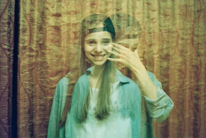 Lyubomir Ignatov - The Weird Side of the Women Beauty (11) Gloria