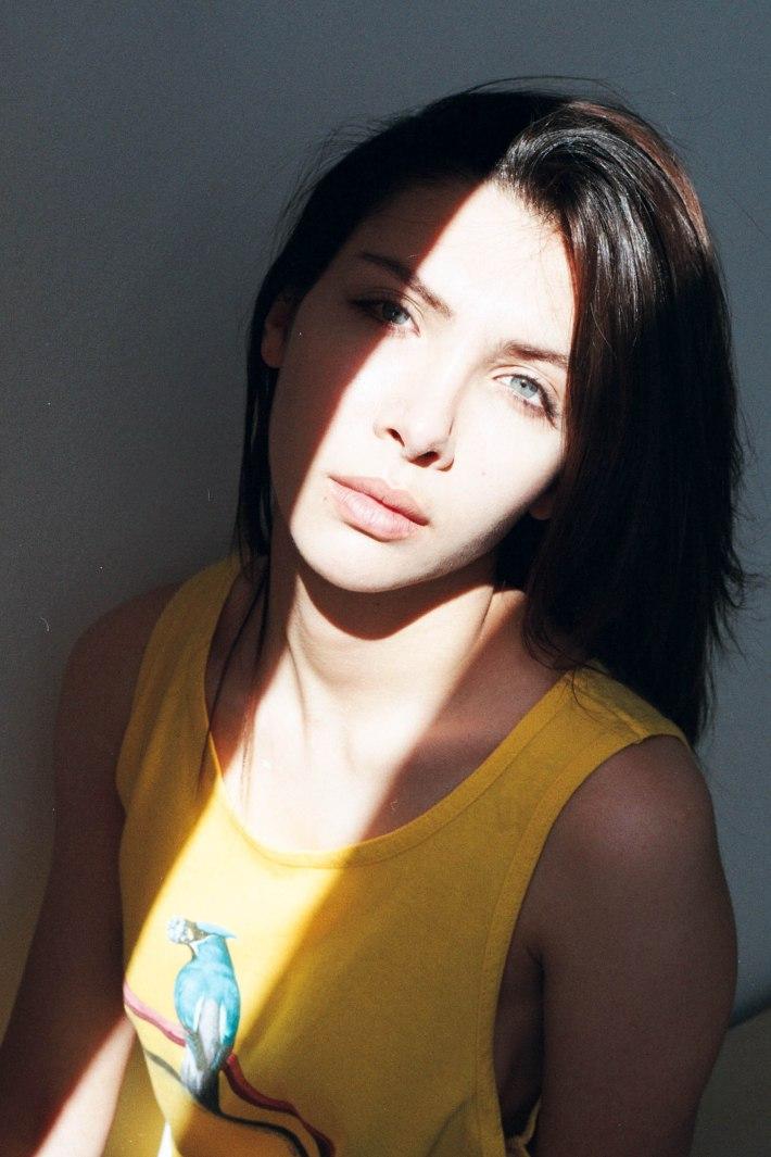 Lyubomir Ignatov - The Weird Side of the Women Beauty (20) - Mariya