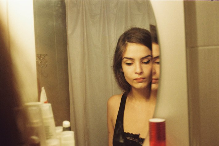 Lyubomir Ignatov - The Weird Side of the Women Beauty (4) Magi