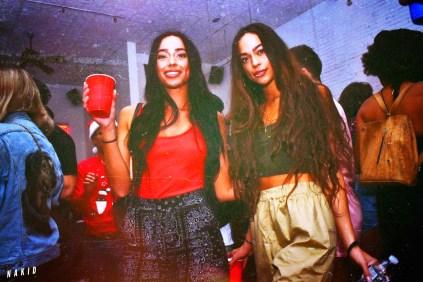 Nakid Magazine Hot Hot Party-24