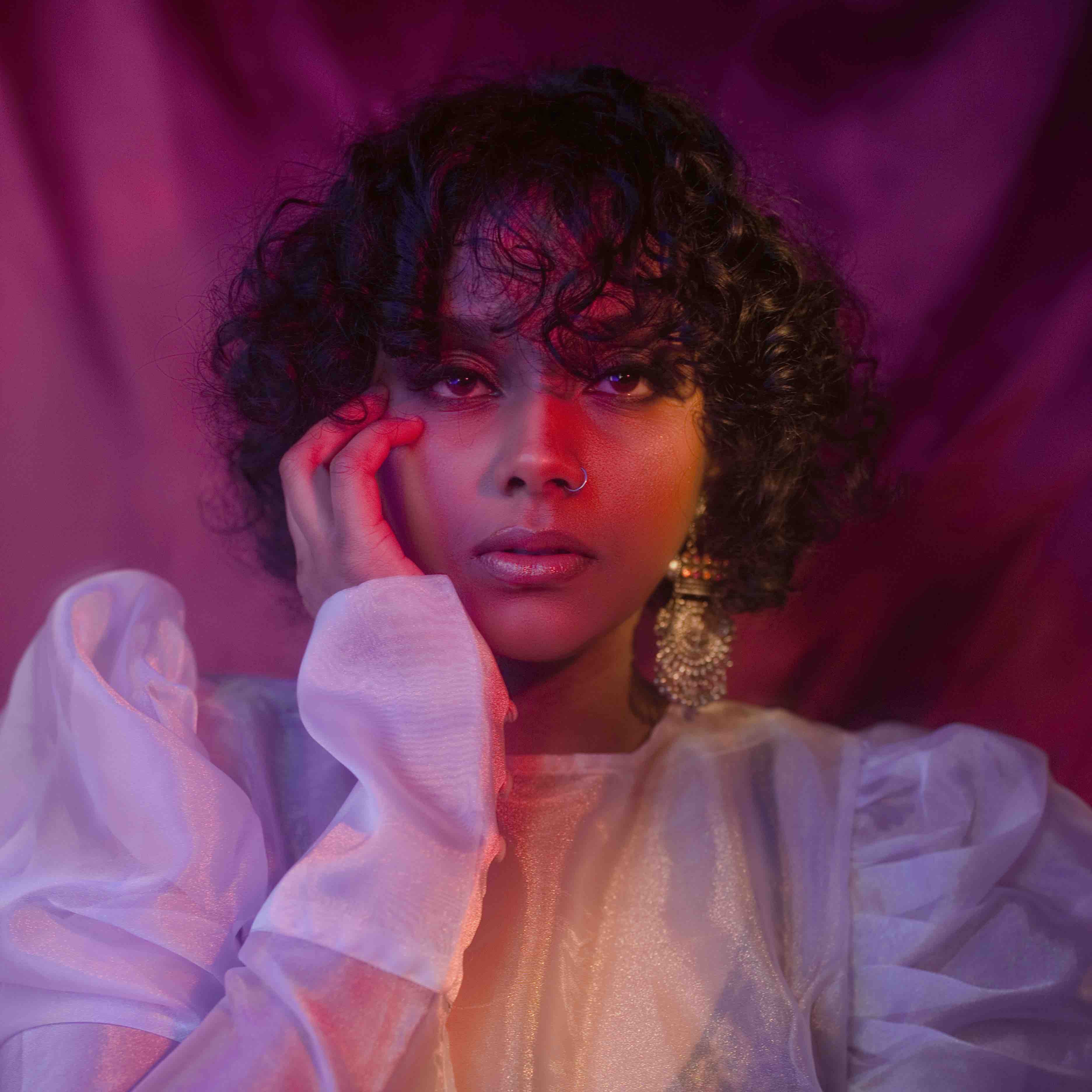 CHOORILE' MESMERIZES - THE DEBUT SINGLE FROM NEW MUSIC ARTIST ...