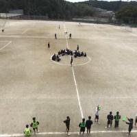 那珂川北中学校 2年生クラスマッチ