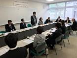 那珂川北中学校 学校運営協議会