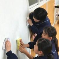 那珂川北中学校 ボランティア募集