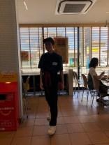 那珂川北中学校 2年生の職場体験