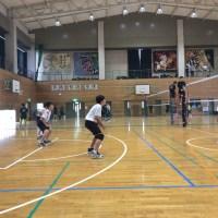 那珂川北中学校 男子バレー部