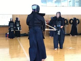 那珂川北中学校 剣道部
