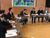 那珂川北中学校 第2回 拡大学校運営協議会