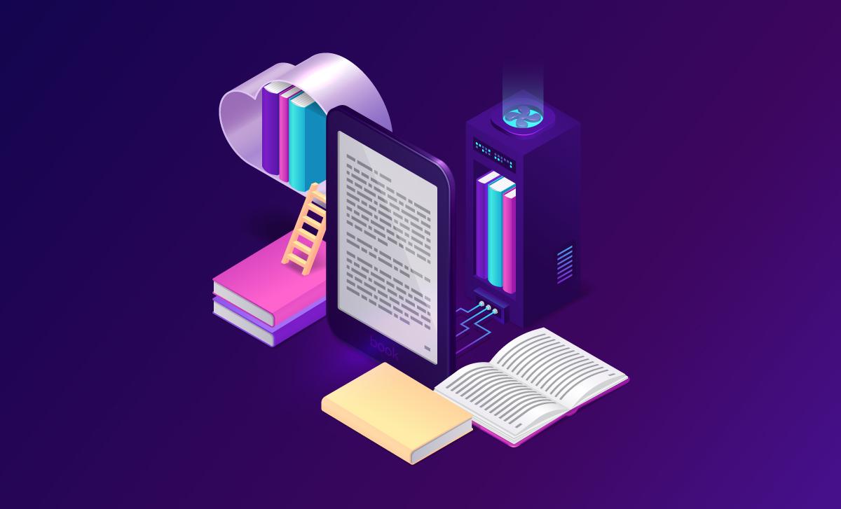 como escribir un ebook