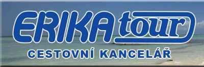 CK ERIKA tour logo