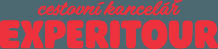 cestovní kancelář Experitour logo