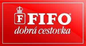 cestovní kancelář Fifo logo