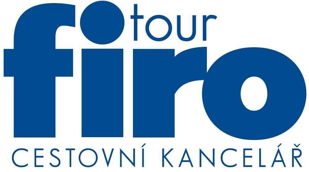 cestovní kancelář FIRO-tour logo
