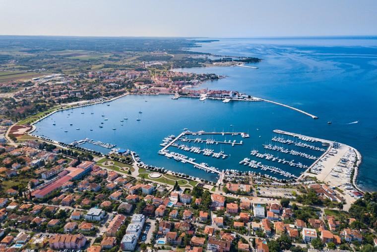 Umag, Chorvatsko