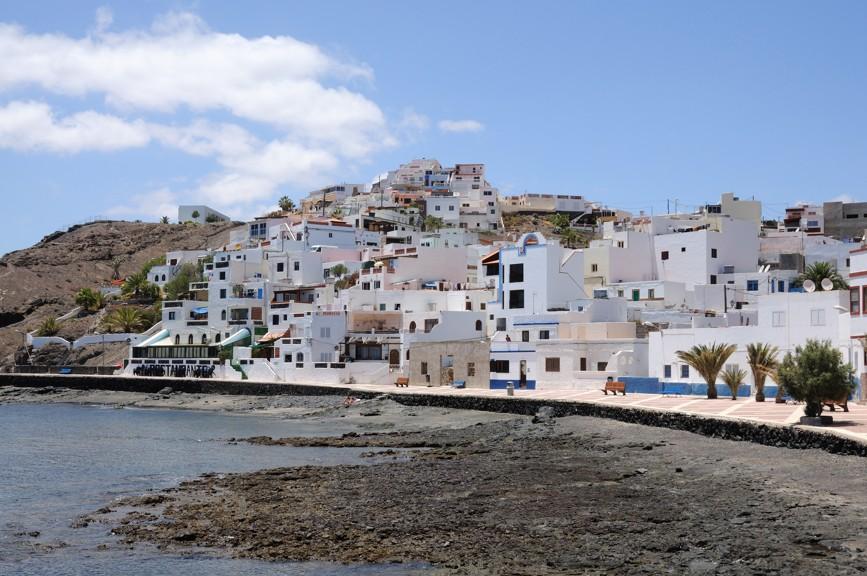 las playitas, Fuerteventura