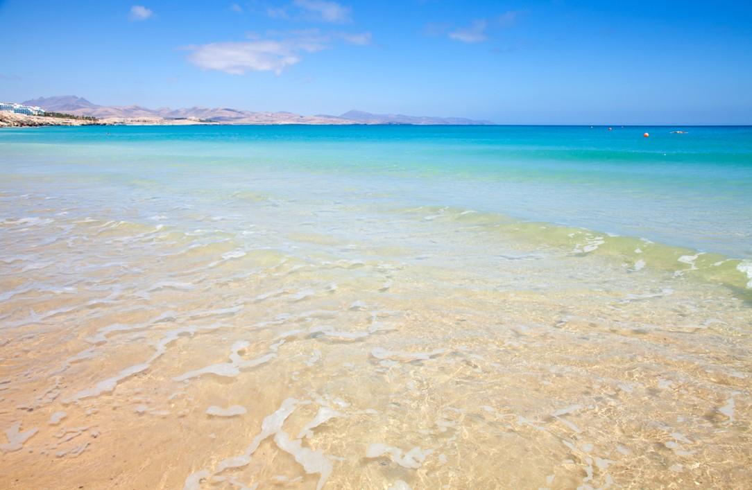 Playa del Sotavento