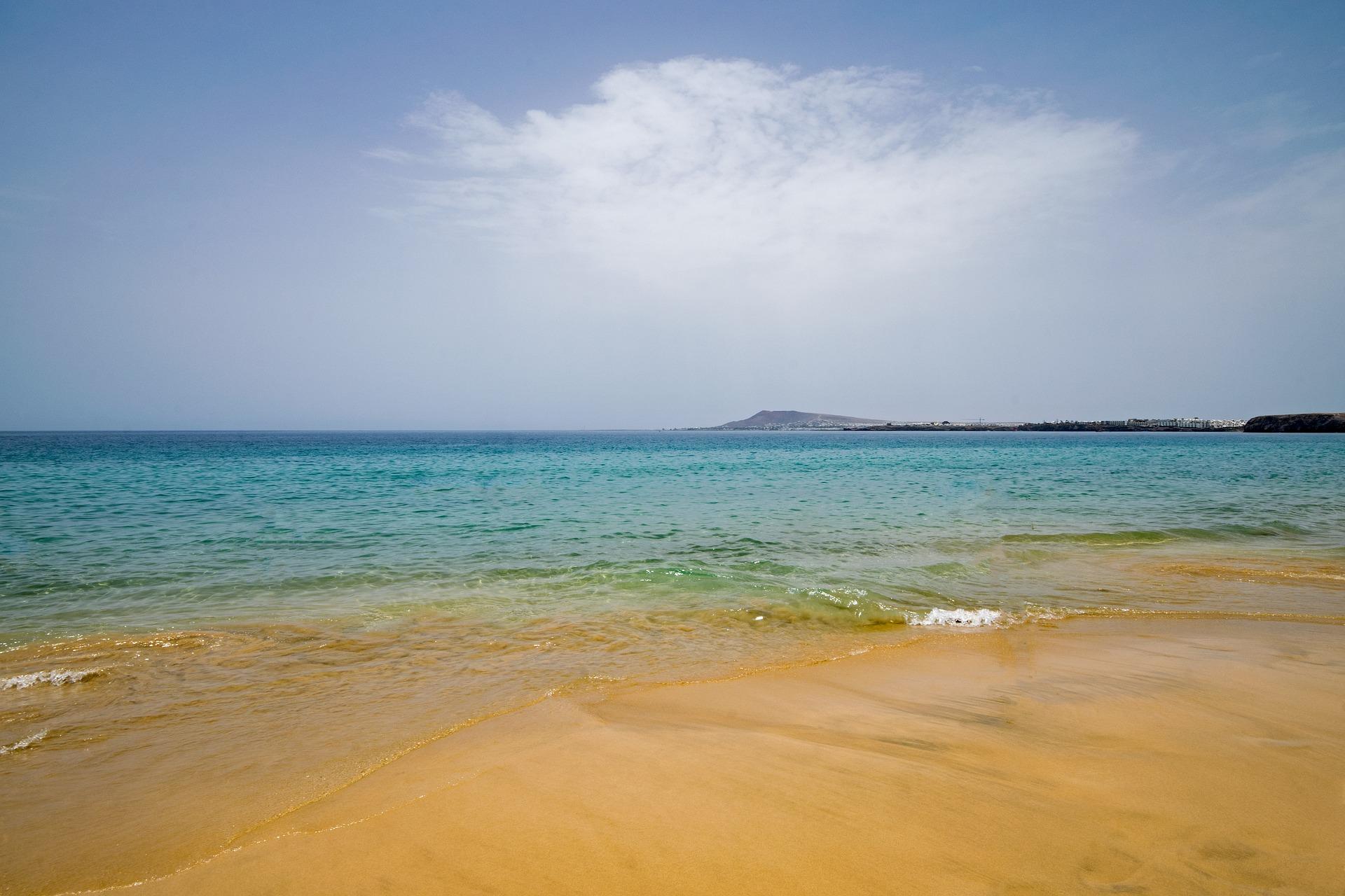 Playa de la Concha, Lanzarote