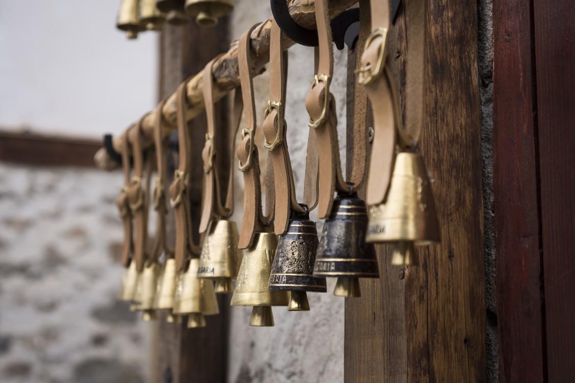 tradice zvony,Bulharsko
